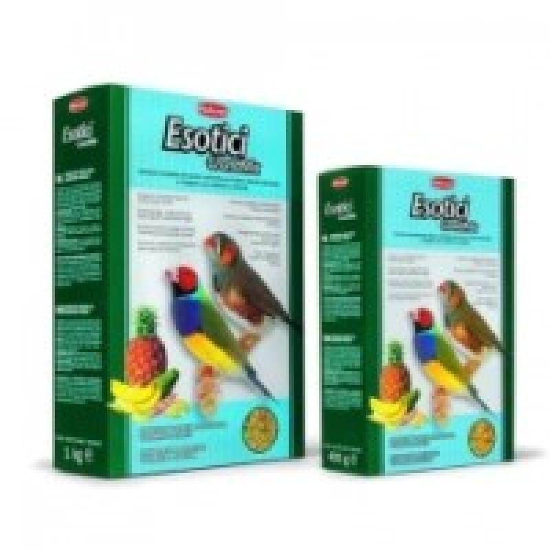 Padovan Grandmix Esotici Корм для экзотических птиц