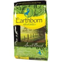 Earthborn Holistic Adult Small Breed Корм для собак мелких пород