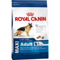 Royal Canin Maxi Adult 5+ Корм для пожилых собак старше 5 лет 15 кг