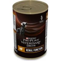 Purina Veterinary Diets NF Консервы для собак при заболеваниях почек 400гр