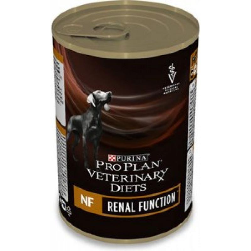 Purina Veterinary Diets NF Консервы для собак при заболеваниях почек