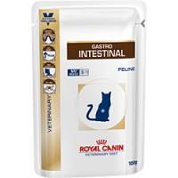 RC Gastro Intestinal Диета для кошек при нарушении пищеварения