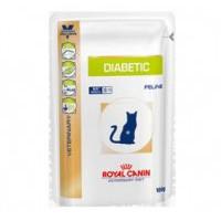 RC Diabetic (Диабетик) Ветеринарная диета для кошек, страдающих сахарным диабетом