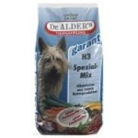 Dr.Alders H3 Специальная Смесь Хлопья для собак