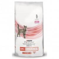 Purina Veterinary Diets DM Корм для кошек при диабете 1.5 кг