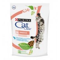 Cat Chow Special Care  Sensitive Корм сухой для кошек с Чувствительным пищеварением  15кг