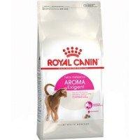 Royal Canin Exigent 33 Aromatic Attraction Корм для кошек, привередливых к аромату продукта