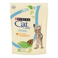 Cat Chow Kitten Корм для котят, Курица