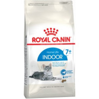 Royal Canin Indoor +7 Корм для кошек старше7 лет