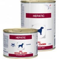 RC Hepatic Диета для собак при заболеваниях печени