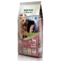 Bewi dog Mini Sensetive Сухой корм для собак мелких и средних пород с Ягненком