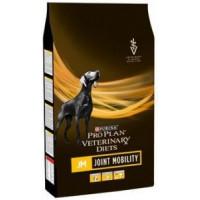 Purina Veterinary Diets JM Корм для собак при заболеваниях суставов 3кг