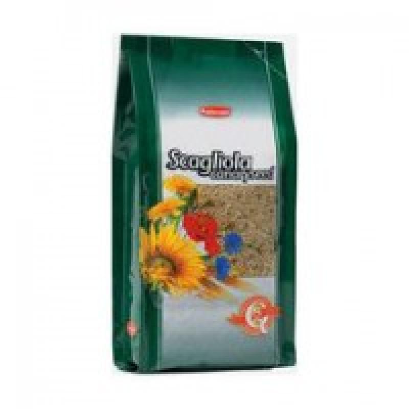 Padovan Канареечное семя для птиц Лёгкий корм для птиц