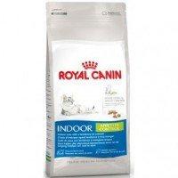 Royal Canin Indoor Appetite Control Корм для кошек старше 1 года склонных к перееданию