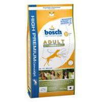 Bosch Adult Poultry&Spelt Корм для взрослых собак, Птица со Спельтой