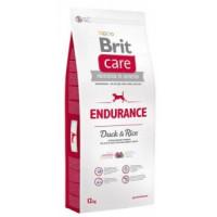 Brit Care Endurance д/активных собак Всех пород, утка с рисом