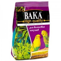 Вака High Quality Корм для попугаев