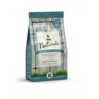 Bozita Naturals Mini Sensetive Single Protein 22/12 Сухой корм для собак мелких пород, склонных к аллергии