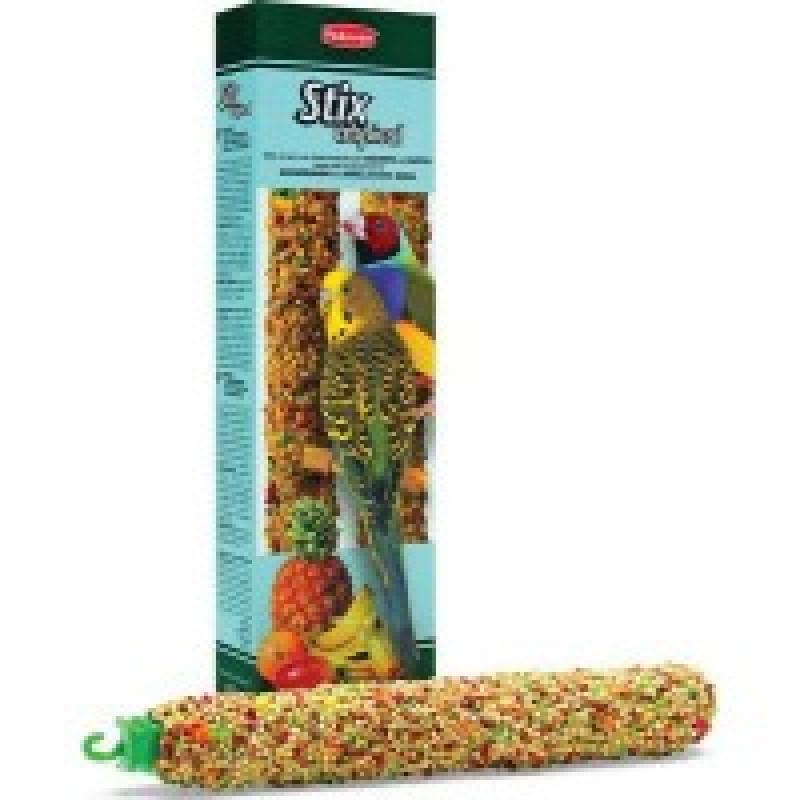 Padovan Stix Tropical Палочки для птиц с фруктами