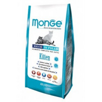 Monge Kitten Сухой корм для котят и беременных кошек 1,5 кг