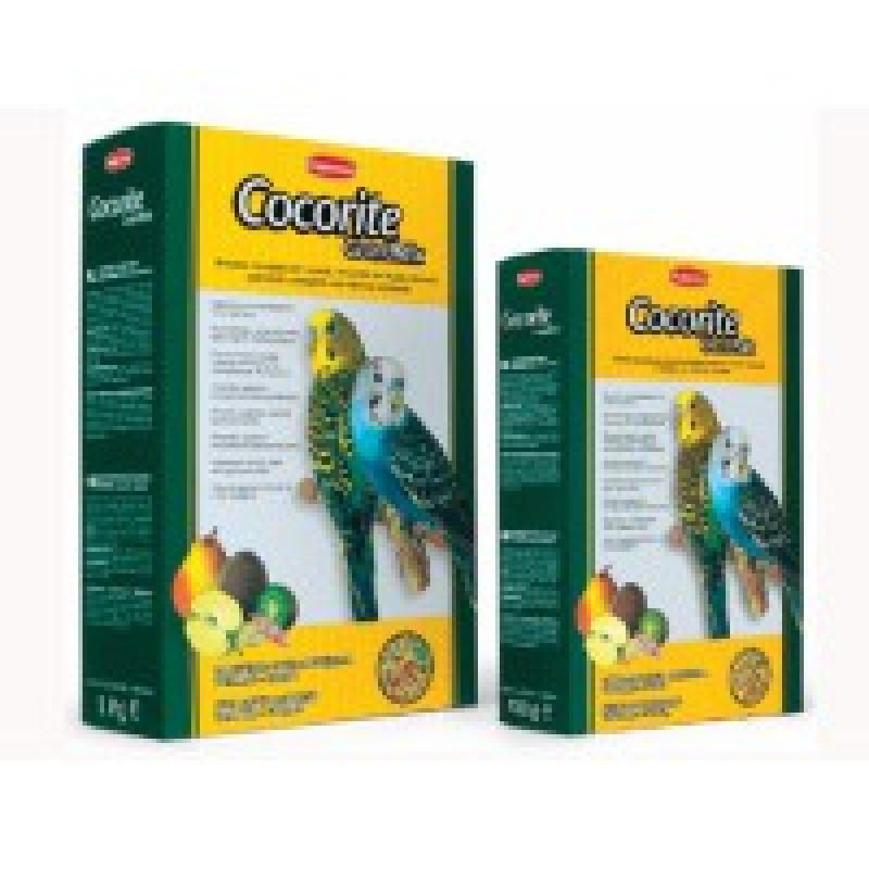 Padovan Grandmix Cocorite Корм для волнистых попугаев