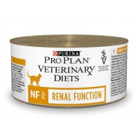 Purina Veterinary Diets NF Консервы для кошек при заболеваниях почек