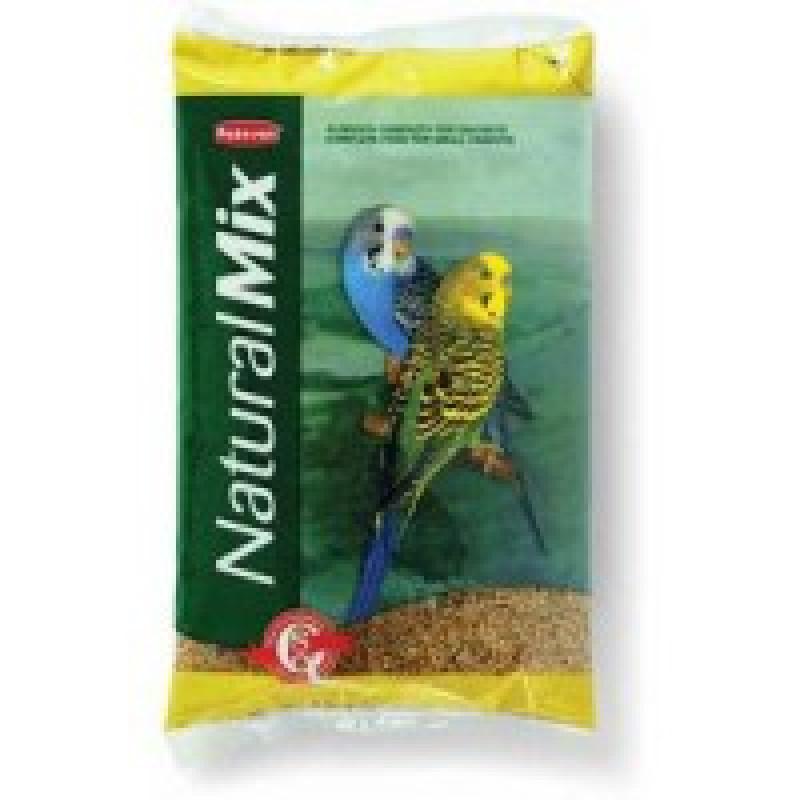 Padovan Naturalmix Cocorite Корм для волнистых попугаев