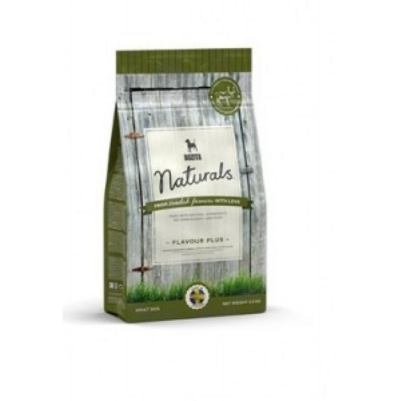 Bozita Naturals Flavour Plus 23/12 Сухой корм для собак всех пород с нормальным уровнем активности, с Оленем 13.8кг