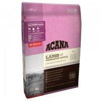 Acana Lamb Apple Formula Корм для собак всех пород и возрастов. Ягненок 11. 4 кг