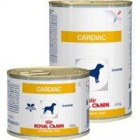 RC Cardiac Диета для собак при сердечной недостаточности