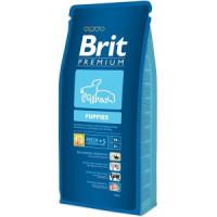 Brit Premium Brit Premium Puppies для щенков всех пород 3 кг