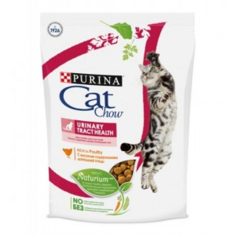 Cat Chow  Special Care Urinary Корм сухой для кошек с Мочекаменной болезнью