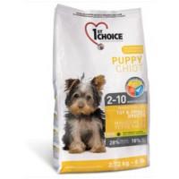 1st Choice Puppy Small Breeds Корм для щенков мелких пород