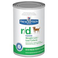 Hills Canine R|D Консервы для собак страдающих ожирением