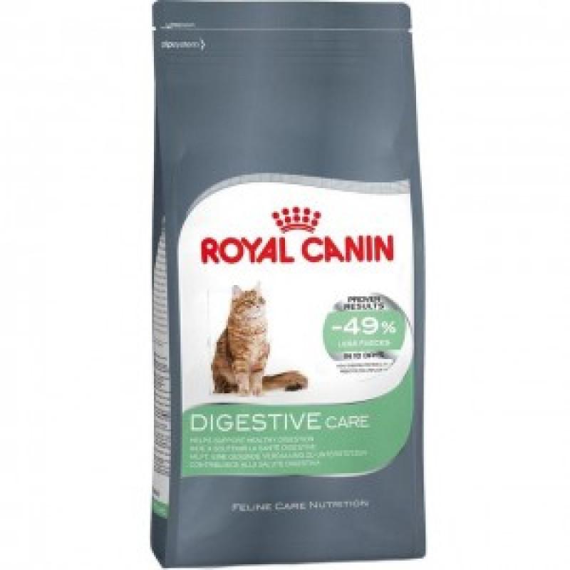 Royal Canin Digestive Care Корм для кошек с расстройствами пищеварительной системы
