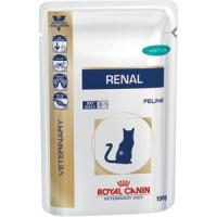 RC Renal (тунец) Диета для кошек при хронической почечной недостаточности