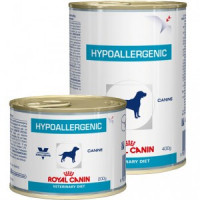 RC Hypoallergenic (Гипоаллердженик) Диета для собак с пищевой аллергией или непереносимостью