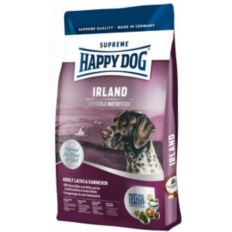 Happy Dog Supreme Sensible Irland Корм для собак, Ирландия 12.кг