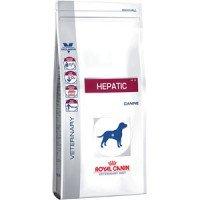 RC Hepatic HF16 Диета для собак при заболеваниях печени, пироплазмозе 12 кг