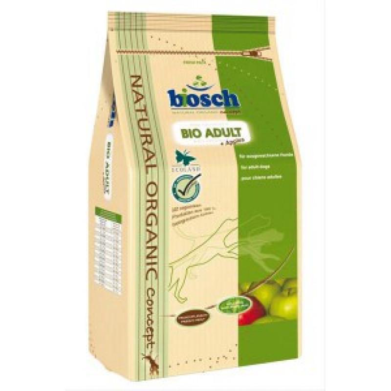 Bosch Bio Adult Корм для взрослых собак с Яблоком