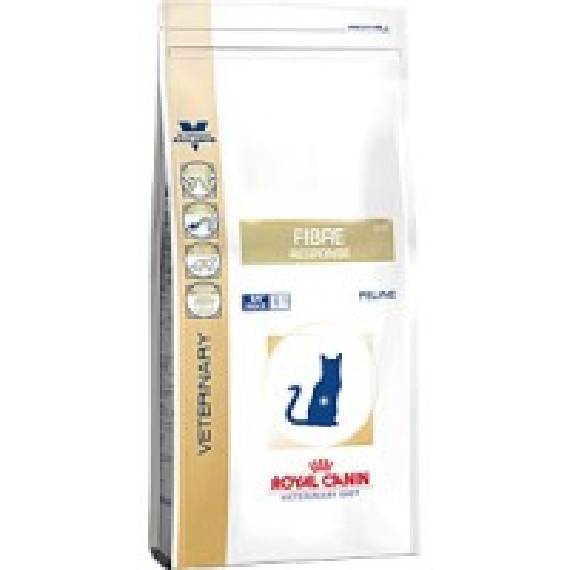RC Fibre Response FR31 Диета для кошек при нарушениях пищеварения