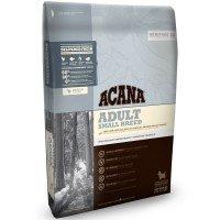 Acana Heritage Adult Small Breed Сухой корм для собак мелких пород старше 1 года