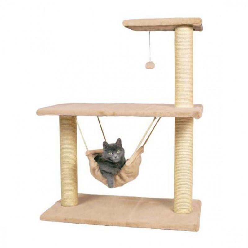 Лежак для спокойных кошек