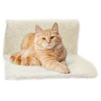 ТРИОЛ  Гамак на батарею для кошек, 46*30 см