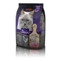Leonardo Senior Корм для стареющих кошек