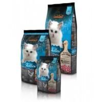 Leonardo Kitten Корм для котят