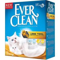 Ever Clean Less Trail Наполнитель для котят и длинношёрстных кошек