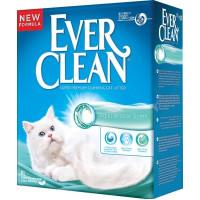 Ever Clean Aqua Breeze Scent Наполнитель для кошек с ароматом Морского бриза