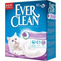 Ever Clean Lavander Наполнитель для кошек с ароматом лаванды