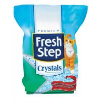 Fresh Step Extreme Crystals Впитывающий наполнитель на основе силикогеля